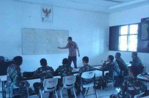 KBM In House Training Inggris TNI
